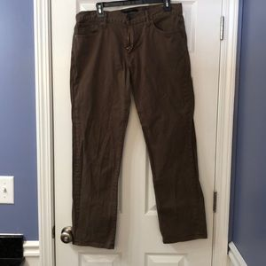 Mens Lucky Brand Jeans/Pants 33x30 221 Straight